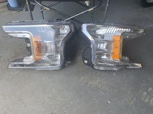 F150 headlights for Sale in Apopka, FL