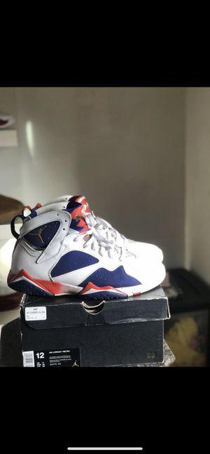 Retro Jordan 7 size 12 for Sale in Alexandria, VA