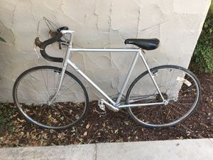 10 speed bike for Sale in Fresno, CA