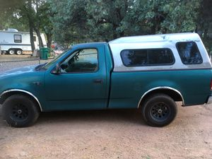 Ford F-150 1997 miles 197K for Sale in Payson, AZ