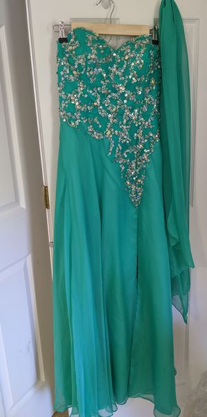 Prom dress/gown for Sale in Crofton, MD