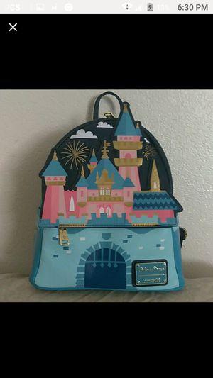 Disneys Loungefly Backpack for Sale in El Monte, CA