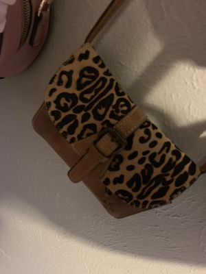 Leather purse for Sale in Fort Worth, TX
