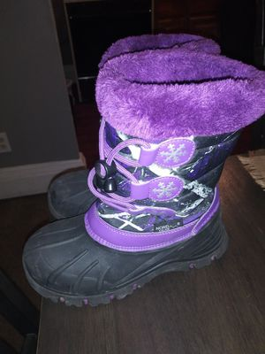 Girls Winter Boots for Sale in Cleveland, OH