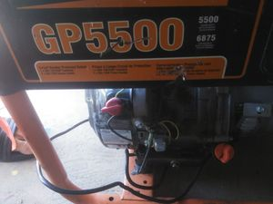 General 5500 for Sale in Lubbock, TX