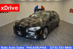 2016 BMW 5 Series for Sale in Philadelphia, PA