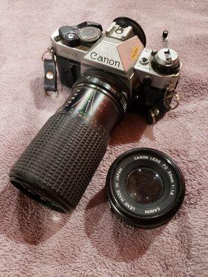 Canon camera for Sale in Spring Hill, FL