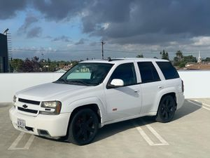 2006 Chevy trailblazer Ss tbss .. Srt8 Jeep charger challenger mustang 5.0 gt gto g8 corvette Tahoe suburban Denali Escalade silverado Sierra single for Sale in Compton, CA
