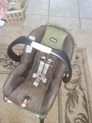Chicco car seat for Sale in Union Park, FL