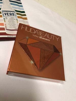 Huda beauty for Sale in South Gate, CA