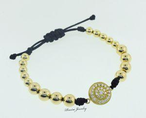 Real gold bead bracelet for Sale in Hartford, CT