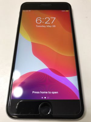 iPhone 6s Plus 64GB Factory Unlocked for Sale in Gresham, OR