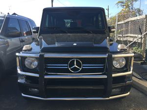 G55 G500 G550 Mercedes Benz AMG Grill Guard for Sale in Falls Church, VA