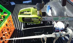 Poulan micro xxv chainsaw for Sale in Orlando, FL