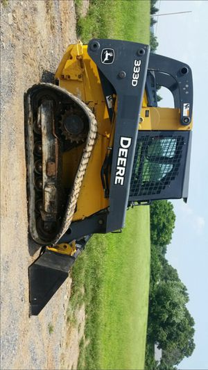 Deere 333d for Sale in South Zanesville, OH