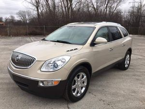 2008 Buick Enclave CXL Crossover 7-passenger for Sale in Crestwood, IL