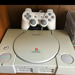 Ps1 all cords included for Sale in CORP CHRISTI, TX