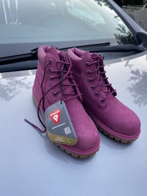 Timberland Big Girl boots - size 12 for Sale in Sorrento, LA