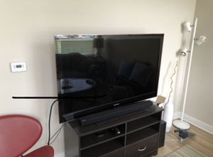 52 in Samsung 1080p LCD TV for Sale in West McLean, VA
