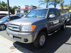 2004 Toyota Tundra for Sale in San Diego, CA