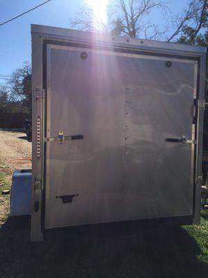 6x10 enclosed trailer for Sale in Watauga, TX