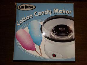 Cotton Candy Maker for Sale in Spokane, WA