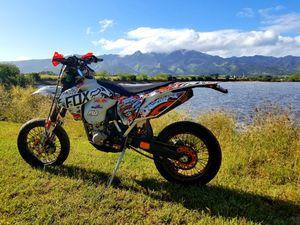 2014 ktm 500 xcw for Sale in Honolulu, HI