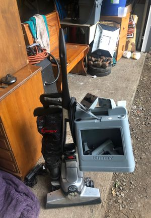 Kirby vacuum for Sale in Gladstone, OR