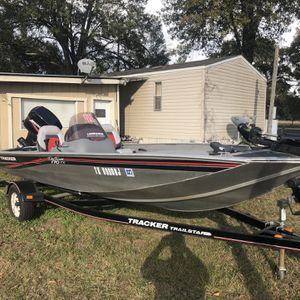 2007 Bass Tracker Pro Team 170 for Sale in Humble, TX