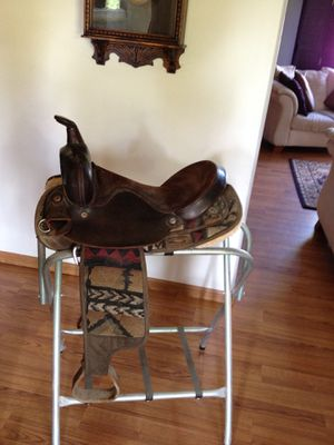 Saddle for Sale in Delaware, OH