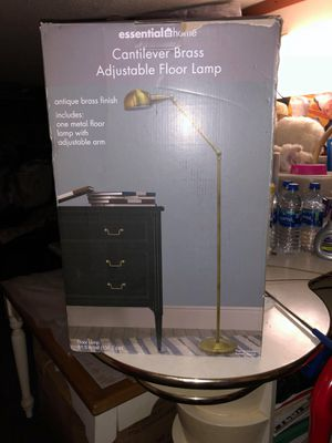 Floor Lamp for Sale in Valley Stream, NY