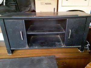 TV stand cabinet $20 for Sale in Modesto, CA