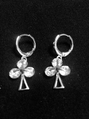 Sterling Silver Stud/Drop earrings for Sale in Las Vegas, NV