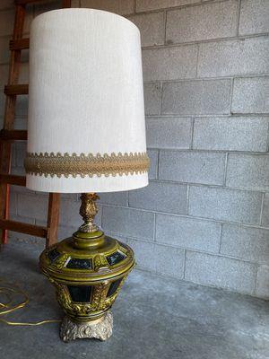 Modern Victorian Lamp for Sale in Mountlake Terrace, WA