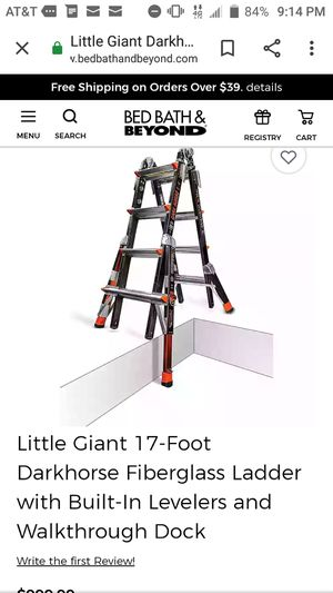Litter Giant for Sale in SeaTac, WA