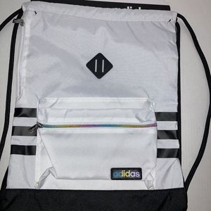 Adidas Classic 3S Sackpack for Sale in Cedar Hill, TX
