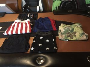 A bunch of men's clothing mostly xxl to 3xl pants 40 waist for Sale in Lakewood, WA
