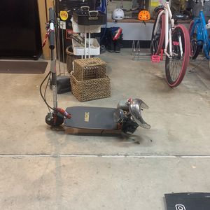 Goped Sport Upgraded 29cc for Sale in Livermore, CA