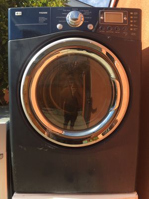 LG Dryer for Sale in Richmond, CA
