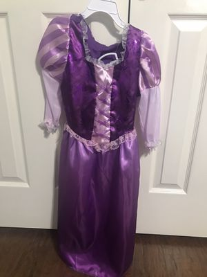 Rapunzel costume for Sale in Tomball, TX
