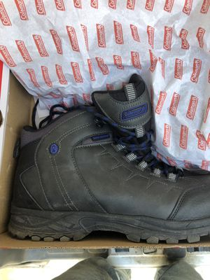 Cole man work boots for Sale in El Paso, TX