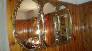 Beautiful 3 ring mirror for Sale in Hollins, VA