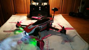 SOKAR Fpv High Speed Racing Drone for Sale in Southaven, MS