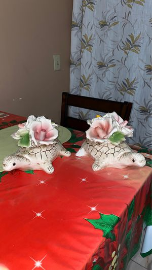 Capodimonte turtles for Sale in San Diego, CA