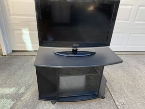 Tv stand for Sale in Niagara Falls, NY