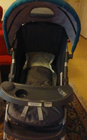 Graco classic connect for Sale in Austin, TX