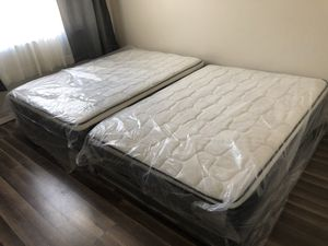 MATTRESS SALE NEW ✅ALL SIZE AVAILABLE 🎉🎈 for Sale in Hialeah, FL