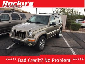 2004 Jeep Liberty for Sale in Mesa, AZ