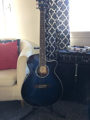 Ibanes Guitar for Sale in Waterbury, CT