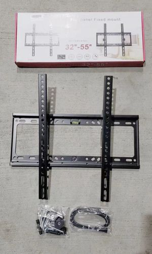 NEW IN BOX $12 Each Tilt TV Televsion Wall Mount Bracket Stand 88 lbs Weight Capacity for Sale in Whittier, CA